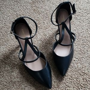 Christian Siriano For Payless Pointy Toe Heels